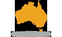 Australia distributor map