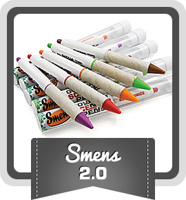 Smens 2.0 Badge