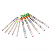 Coloured Smencils with tubes